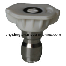 Ceramic Quick Coupler Nozzle 40 Degree (DC-40040C)